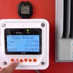 EP-Solar charge controller - 4215BN
