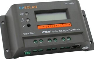 EP-Solar charge controller - VS1024N