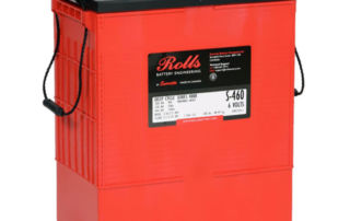 Rolls Surrette battery - S-460 6V 350Ah