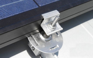 S-5! clamp PV module