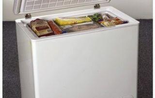 SunDanzer Chest Freezer