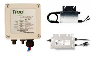Tigo Module Maximizer