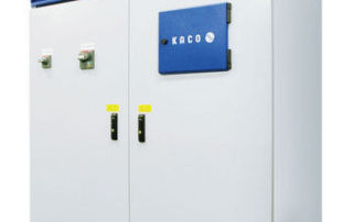 KACO 100kW inverter