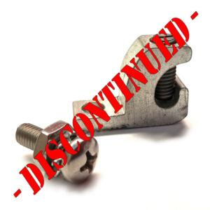 Kinetic Ground lug - BN - Discontinued