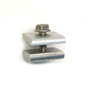 Kinetic Micro Inverter Mount