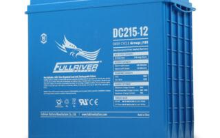 Fullriver DC215-12