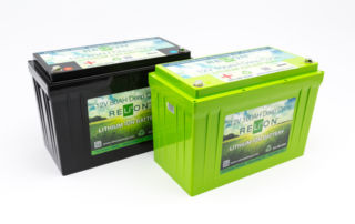 Relion 12V batteries