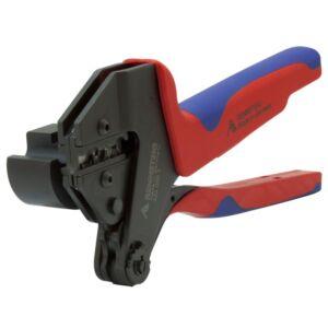 Rennsteig Cut-Strip-Crimp tool for MC4