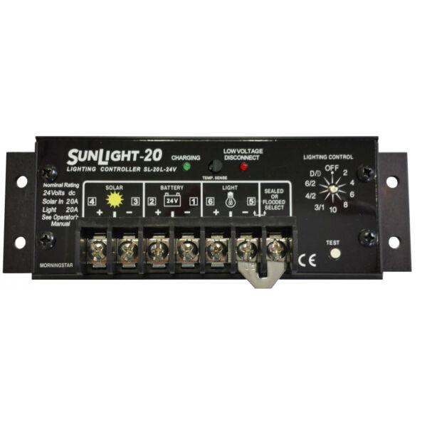 Morningstar SunLight SL-L-24V