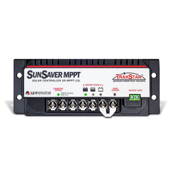 SunSaver SS-MPPT-15L