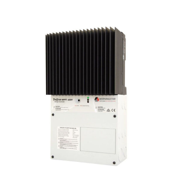 Morningstar TriStar TS-MPPT-60-600V-48-DB