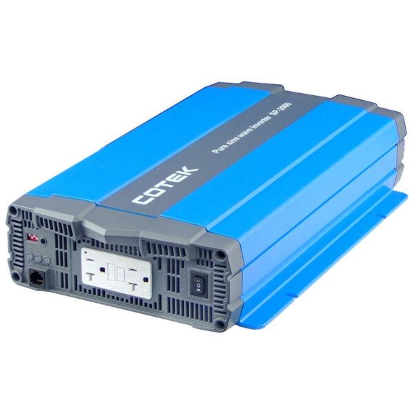 Cotek SP-2000