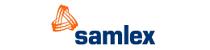 Samlex company logo