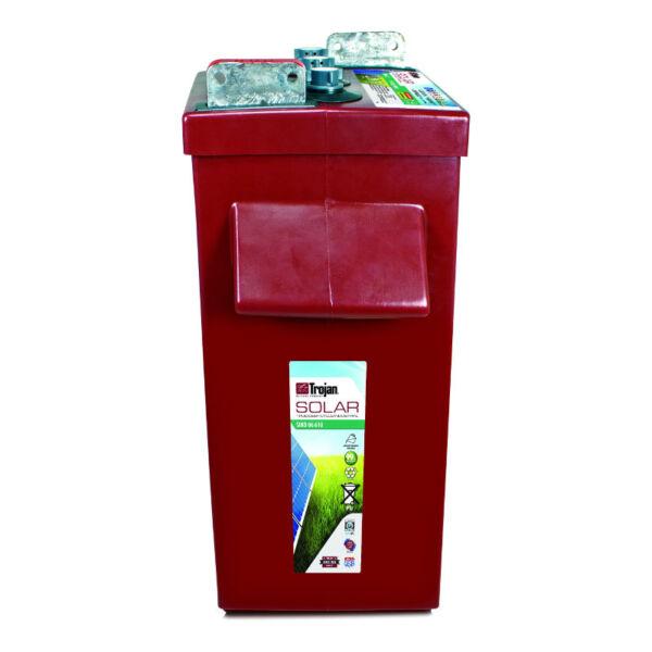 Trojan SIND battery