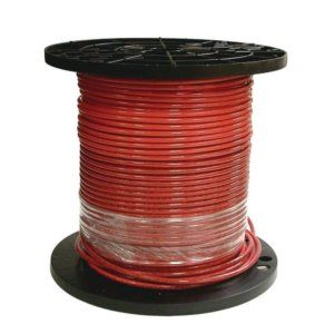 Southwire PV-Wire RPVU Red